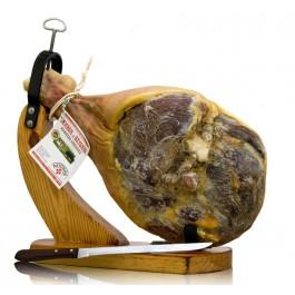 Jambon de Bayonne IGP 7 kg - 12 mois d'affinage